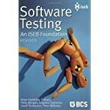 Software Testing: An ISEB Foundationby Brian Hambling