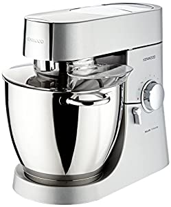 Kenwood 7-qt Major Stand Mixer - Stainless