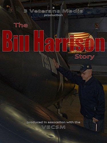 The Bill Harrison Story
