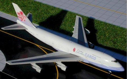 1: 400 ジェミニジェット China 航空 Cargo ボーイング 747-200 (並行輸入)