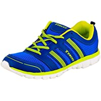 Tracer Men's Sports Shoes CLASSIC01 Blue And Green Shoes