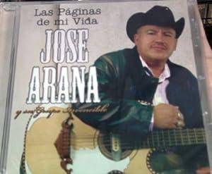 Jose Arana (Las Paginas De Mi Vida)