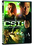 CSI: The Complete Eleventh Season