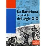 La Barcelona de principis del segle XIX