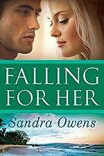 Falling For Her (A K2 Team Novel Book 3)