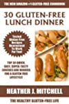 Quick and Easy Gluten-Free Cookbook:...