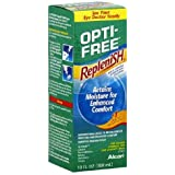 Opti-Free RepleniSH Multi Purpose Disinfecting Solution-10 oz
