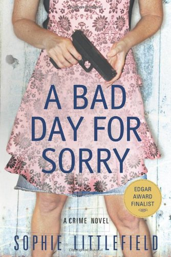 Image of A Bad Day for Sorry (Stella Hardesty)