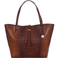 All Day Tote<br>Melbourne Croco