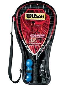 Wilson All Gear Racquetball Set