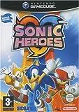 echange, troc Sonic Heroes