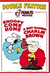 Peanuts Double Feature: Snoopy Come H...