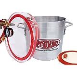 ProVac vacuum chamber 3 gallon size