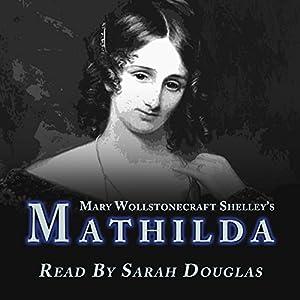 Mathilda Audiobook
