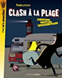 """Afficher """"Clash à la plage"""""""