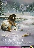 """Afficher """"Cheval fantôme n° 5 Un Poulain dans la tourmente"""""""