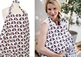 HB HOMEBOAT® Mama Designs Mamascarf Stillschal Nursing Cover PL-01