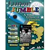 { LUNAR JUMBLE: A TOTAL ECLIPSE OF PUZZLES! } By Arnold, Henri ( Author ) [ Sep - 2013 ] [ Paperback ]