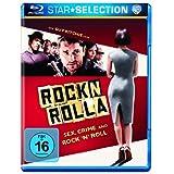 """RockNRolla [Blu-ray]von """"Gerard Butler"""""""
