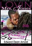 Lovin' Mrs. Jones: A Love Story (Book 1)