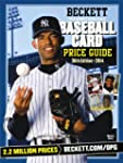 Beckett 2014 Baseball Price Guide 36t...