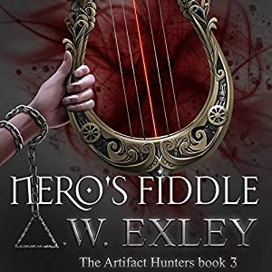 Nero's Fiddle Audiobook