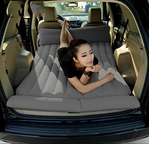 chocs de voiture suv lit lit sp cial l arri re de voyage de v hicule automobile lit v hicule. Black Bedroom Furniture Sets. Home Design Ideas
