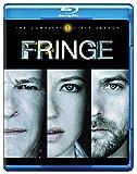 Fringe: Season 1 (+ BD-Live) [Blu-ray]