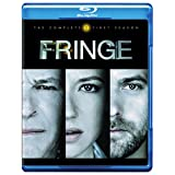 Fringe: The Complete First Season [Blu-ray]by Anna Torv