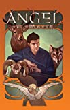 img - for Angel: The Wolf, The Ram, The Heart (Angel (Numbered Hardcover)) book / textbook / text book