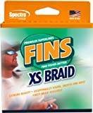 Fins Spectra 300-Yards Extra Smooth Fishing Line