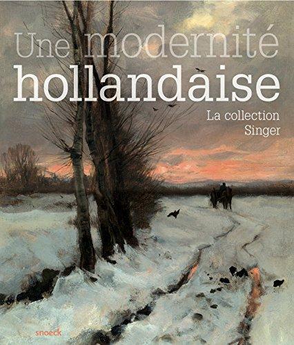 Une modernité hollandaise - La collection Singer