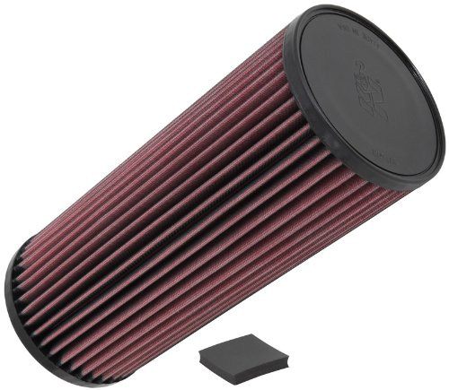 K&N E-1008 High Performance Replacement Air Filter