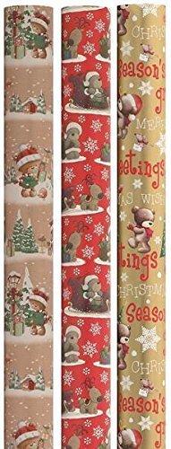 carta-per-regali-natalizi-babbo-natale-e-orsi-20-metri-4-rotoli-da-5-metri