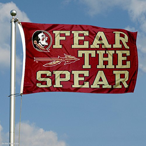 Fear The Spear