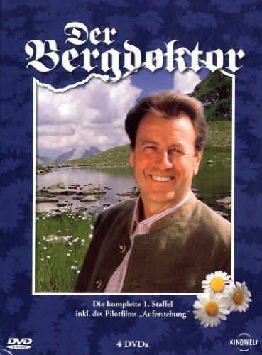 Der Bergdoktor - Die komplette 1. Staffel inkl. des Pilotfilms