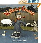 Wallace & Gromit Calendar