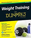 img - for Weight Training For Dummies book / textbook / text book