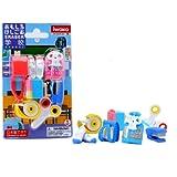 Iwako Japanese Eraser Set - School Accessories