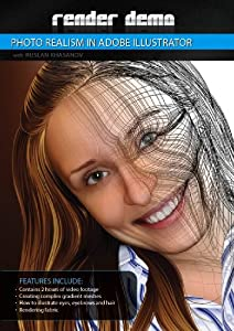 Photo-Realism in Adobe Illlustrator