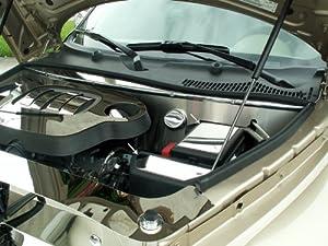 american car craft chevrolet hhr 2006 2007. Black Bedroom Furniture Sets. Home Design Ideas