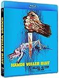 Hände voller Blut - Hammer Edition [Blu-ray] [Limited Edition]