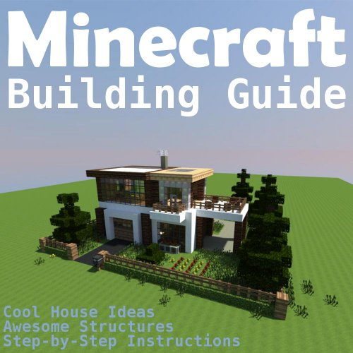 289 Books Of Minecraft Books Minecraft Awesome Building