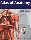 img - for Atlas of Anatomy (Thieme Anatomy) book / textbook / text book