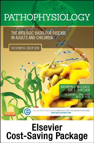 Pathophysiology Online for Pathophysiology (Access Code and Textbook Package): The Biologic Basis for Disease in Adults and Children, 7e