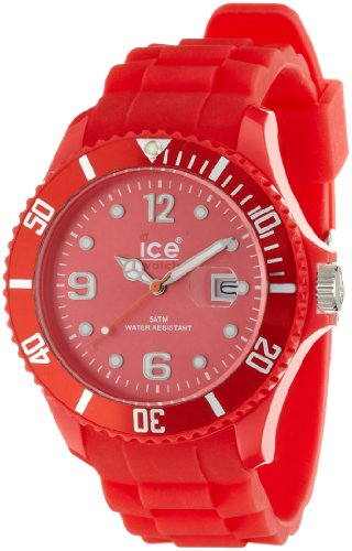 Ice-Watch Sili Forever Red Big Silicone Watch SI.RD.B.S