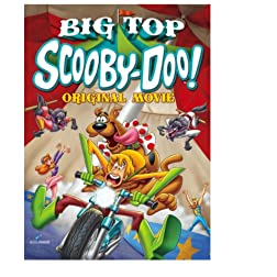 Scooby-Doo: Big Top Scooby-Doo