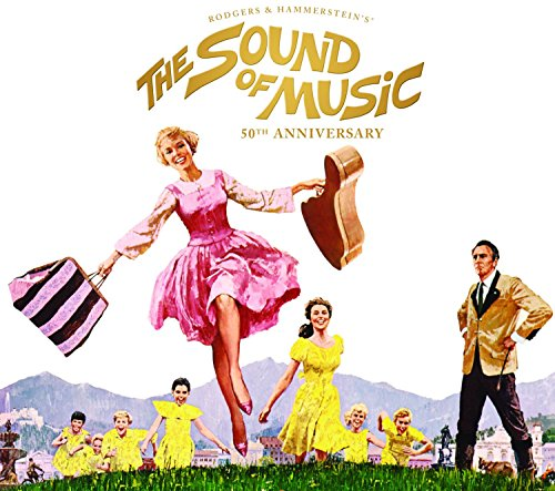 VA-The Sound of Music-OST-LP-FLAC-1965-LoKET