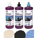3M Perfect-It Buffing & Polishing Kit 6064, 6068, 6085, 5723, 5725, 5751 1 KIT