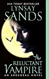 The Reluctant Vampire: An Argeneau Novel (0061894591) by Sands, Lynsay